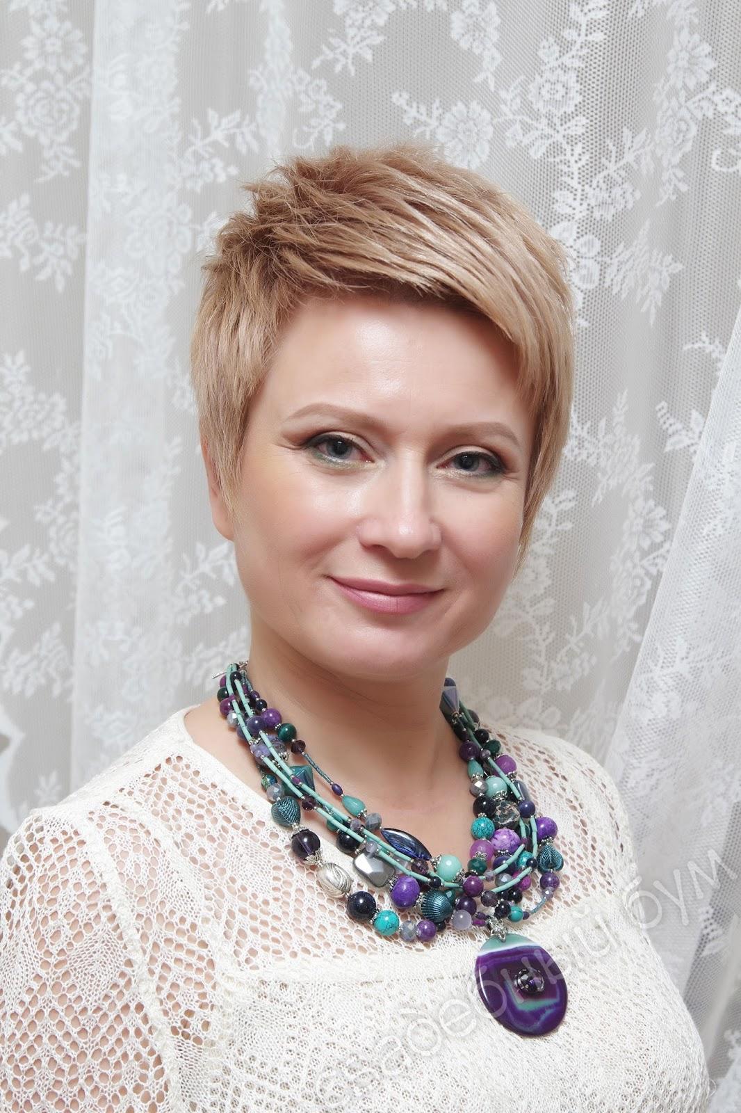 Наталія Міщенко